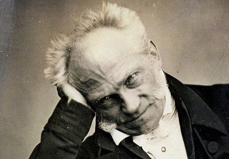 Schopenhauer on Health