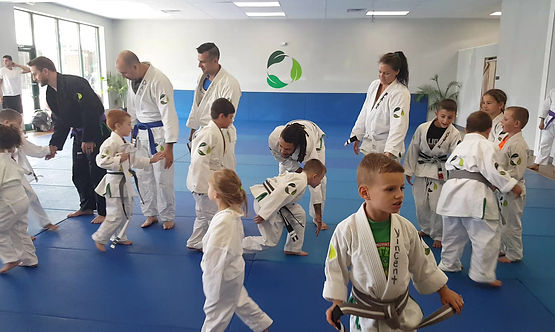 Matakas Bjj academy