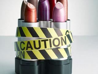 Industria cosmética: nem sempre é tão bonita quanto parece