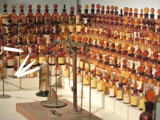 Perfume artificial: isso realmente não cheira nada bem