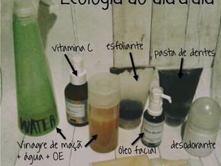 Ecologia do dia-a-dia