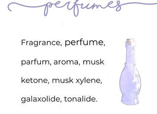 Perfume: pode cheirar muito mal