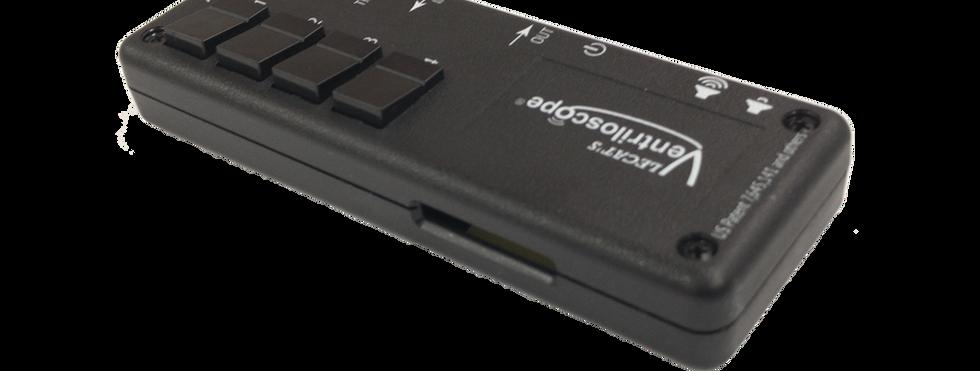 Ventriloscope LIVE Transmitter Thumbnail