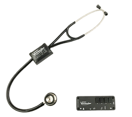 Lecat's Ventriloscope LIVE Simulation Stethoscope