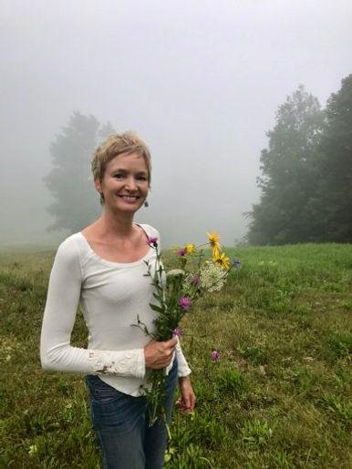 Heather Porter energy healer