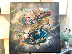 Goulet ArtFusion