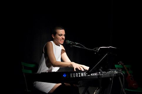 Alicia Murillo