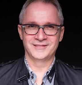 Gérald Perron Coach