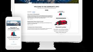 Set up Community in Salesforce