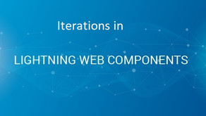 Iteration(loops) in Lightning Web Components