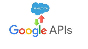 Salesforce Integration with Google Maps