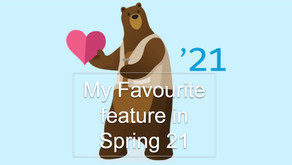 What's New in Spring 21 Release