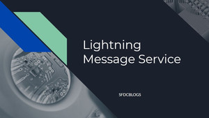 Lightning Message Service(LMS) in LWC