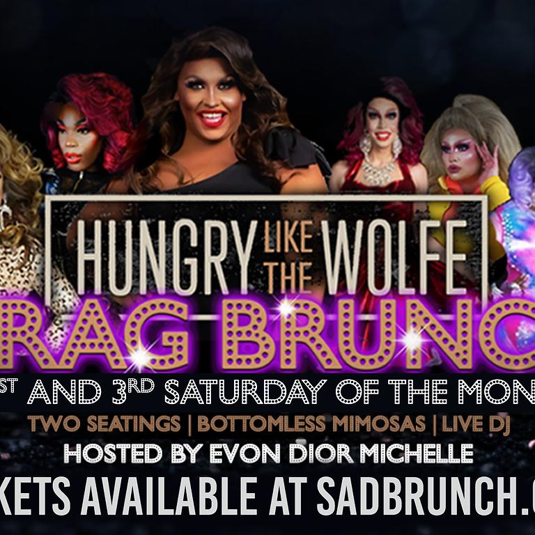 Drag Queen Brunch | 10 AM Showing