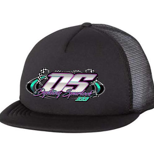 DS Logo Hat (Black)
