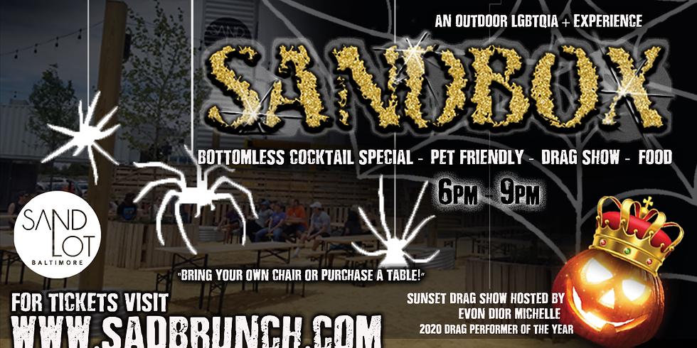 Sandbox - Hallokween Edition