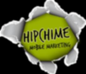 HipChime Mobile Logo