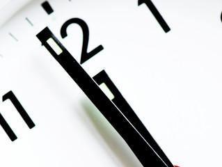 Posso prorrogar o acordo de suspensão ou redução de jornada de trabalho agora que virou Lei?