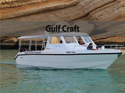 Gulf-craft