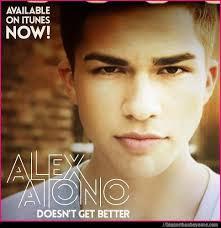 alex Aiono