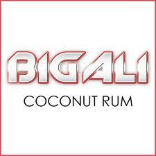 Big Ali Coconut Rum