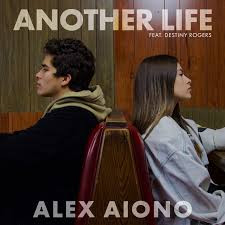 Alex Aiono Another life