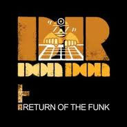 DR DON DON Return of the funk