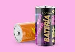 Su Presencia La Bateria