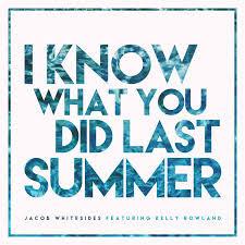 Kelly Rowland ft Alex Aiono I know what