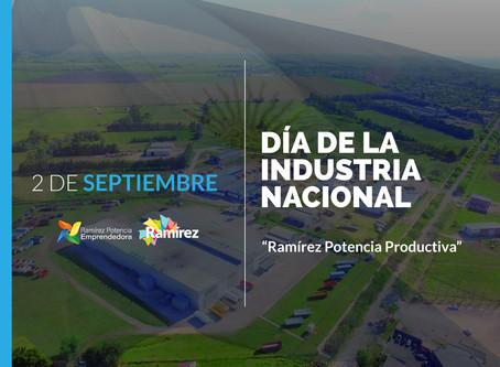Día de la Industria Nacional