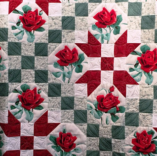 1940's Tablecloth