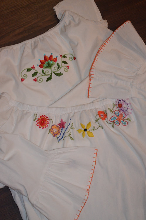 Custom Embroidered Clothing