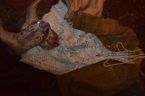 Custom Lace Dresses