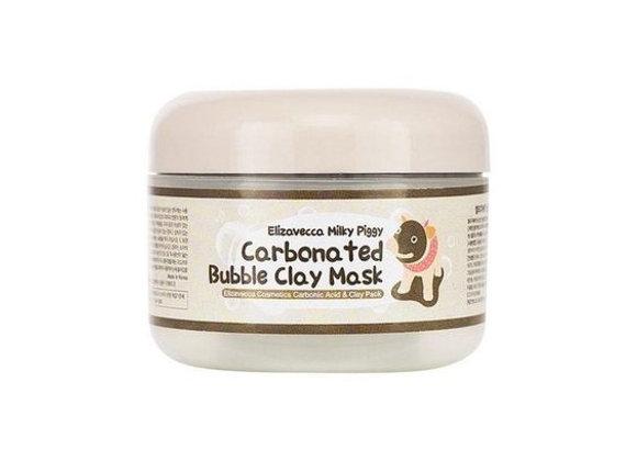 Carnonated BubbleClay Mask - Elizavecca.com
