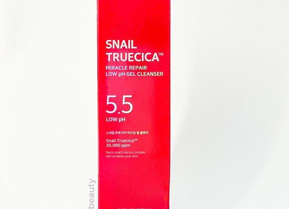 SOME BY MI - Snail Truecica Miracle Repair Low pH Gel Cleanser - 100ml
