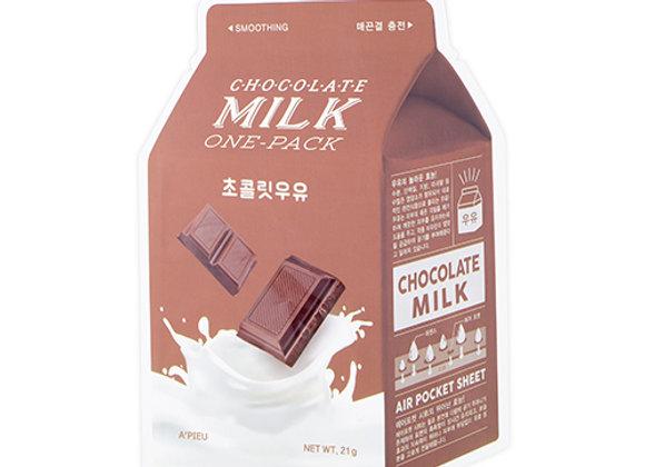 Milk One pack - Chocolate Milk