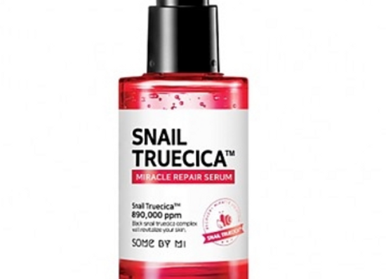 Snail Truecica - Miracle Repair Serum - SOMEBYME