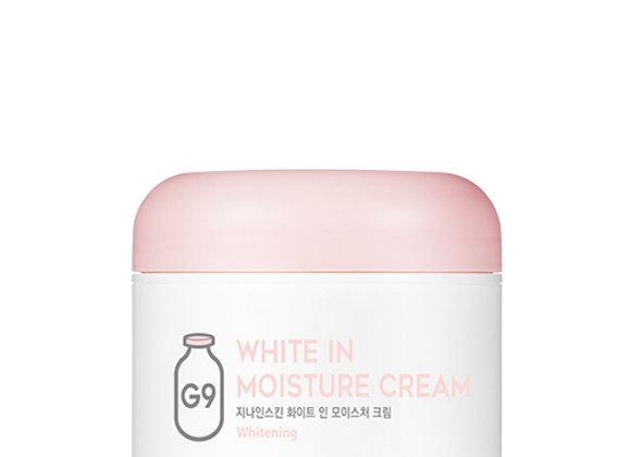 WHITE IN MOISTURE CREAM