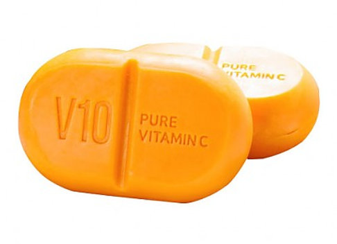 SOME BY MIPure Vitamin C V10 Cleasing Bar