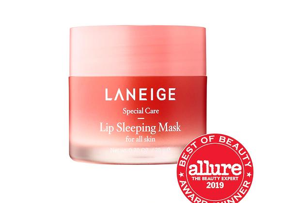 Lip Sleeping Mask - Laneige
