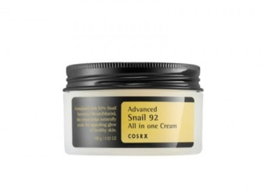Advanced Snail 92 All in One