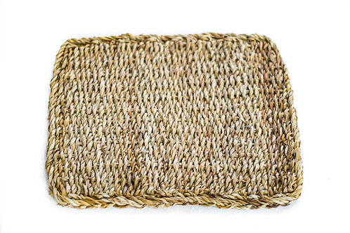 Seagrass Rectangle Placemat