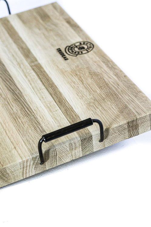 Burgundy Board