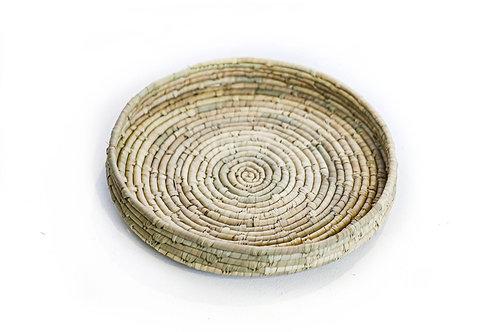 Round Plate Basket