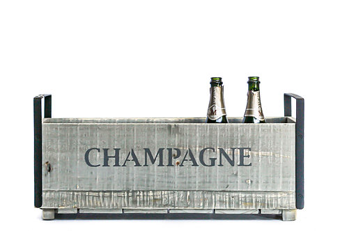 Iron Handle Champagne Cooler