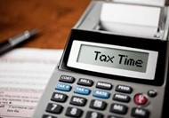 How COVID-19 May Affect Your 2020 Tax Return