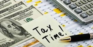 Why a Professional Tax Preparer is Important