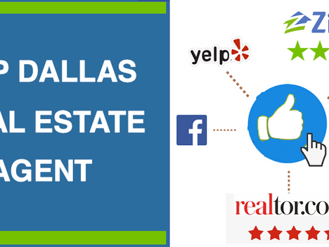 Best Real Estate Agent in Dallas | Top Dallas Realtor