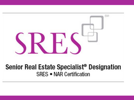 Why Hire AN SRES® In Dallas | Dallas Senior Real Estate Specialist  | Dallas Real Estate Agent, SRES