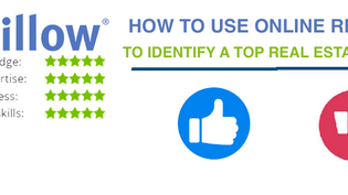 How to use online Zillow reviews to identify top Georgetown real estate agent Georgetown Relocation